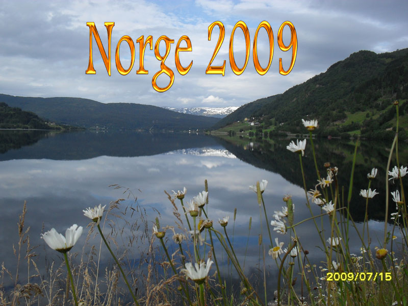 Norge 2009